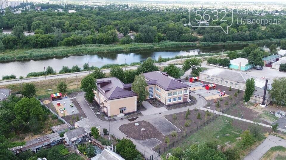 В Павлограде построили новый детский садик, фото-7