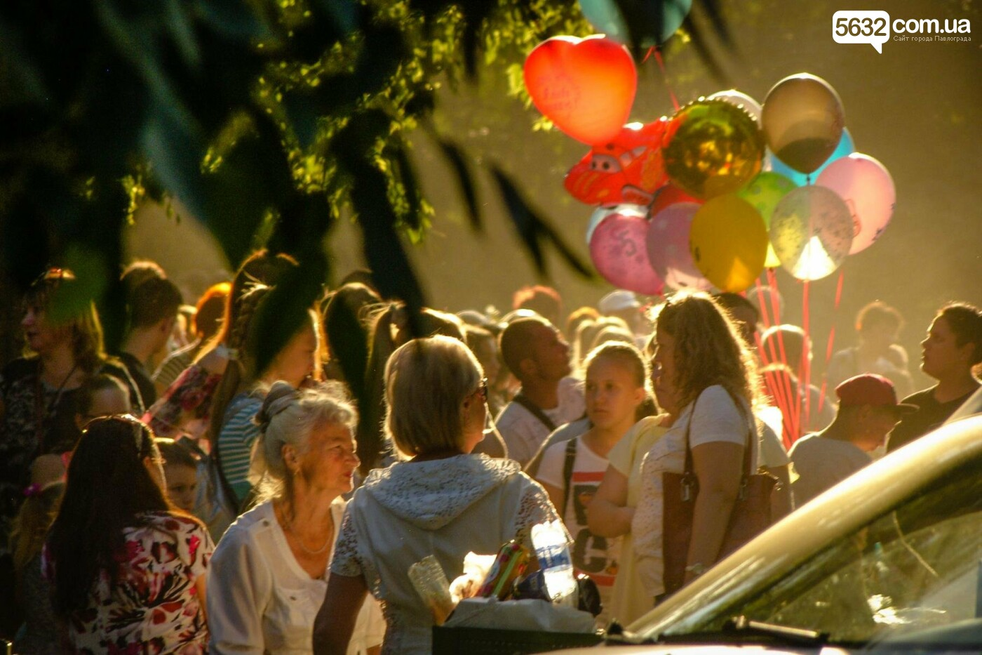 Как в Павлограде отпраздновали Ивана Купала, фото-5