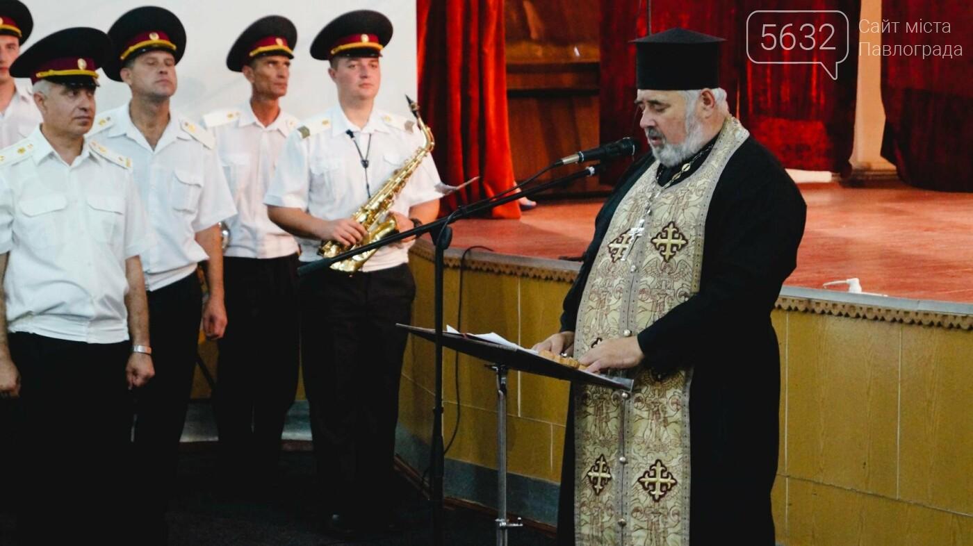 Воинская часть Павлограда отметила 70-летний юбилей , фото-5
