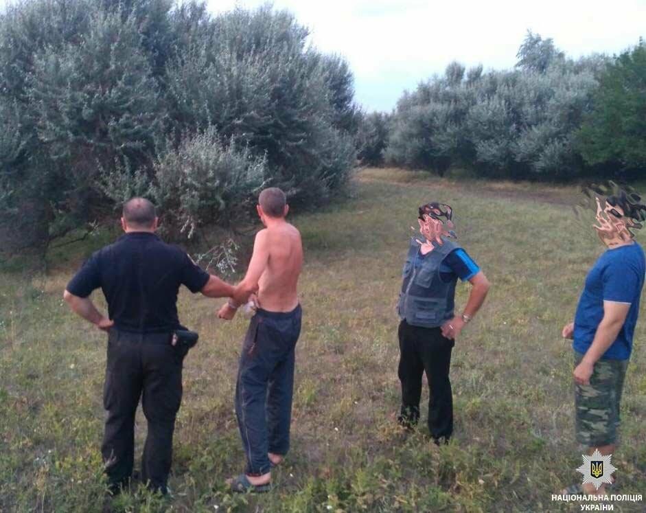 У Васильківському районі чоловік ледь не вбив жінку через козу, фото-2