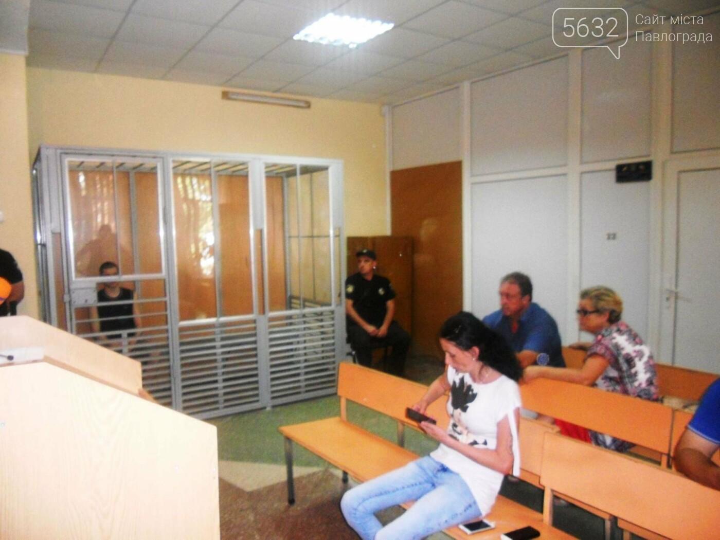 Вікторія Кригіна не хоче довічного ув'язнення для вбивці своєї дитини і чоловіка, фото-1