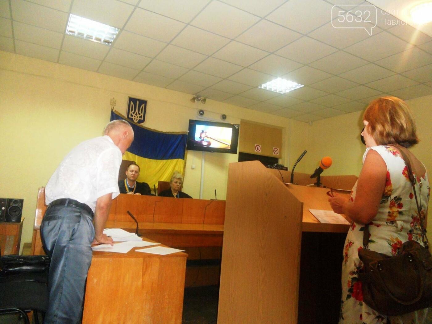 Вікторія Кригіна не хоче довічного ув'язнення для вбивці своєї дитини і чоловіка, фото-3