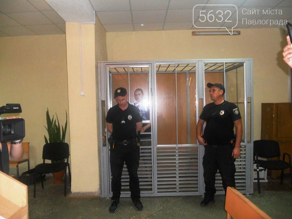 Вікторія Кригіна не хоче довічного ув'язнення для вбивці своєї дитини і чоловіка, фото-2