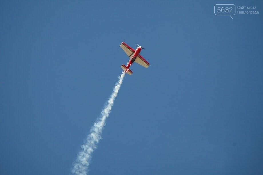 Авіашоу «Вільне небо» зібрало  рекордні 45 тис людей , фото-4