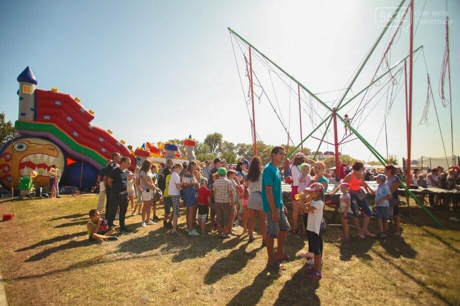 Авіашоу «Вільне небо» зібрало  рекордні 45 тис людей , фото-10