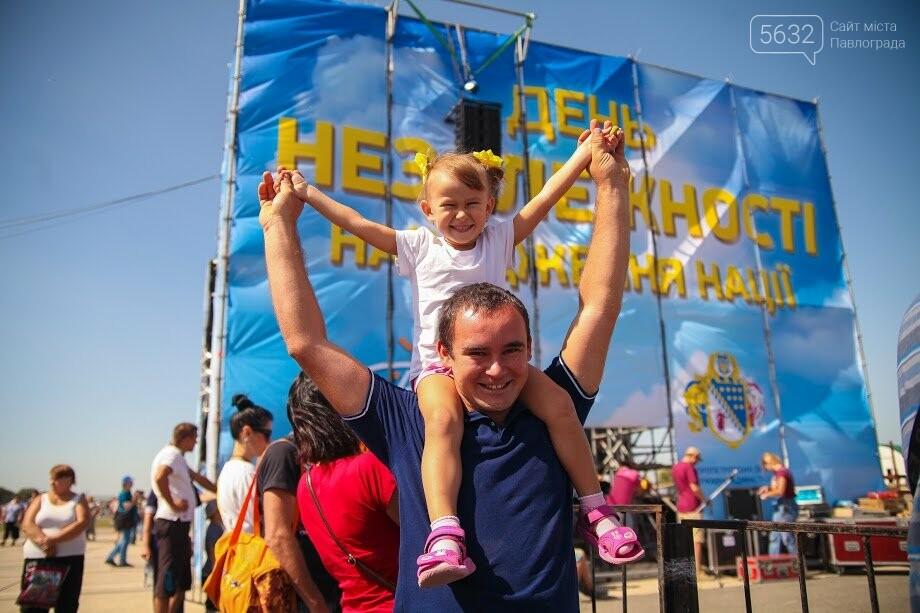 Авіашоу «Вільне небо» зібрало  рекордні 45 тис людей , фото-1
