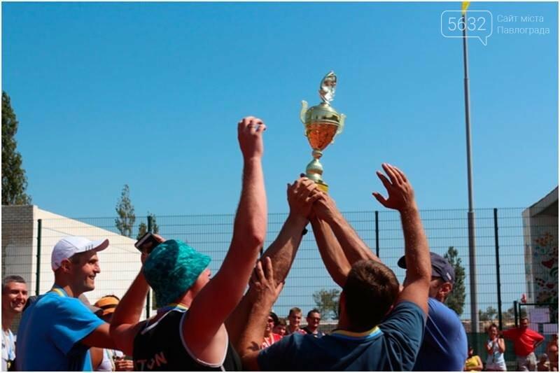 Павлоградці взяли участь в Міжрегіональному баскетбольному турнірі у Генічеському районі, фото-1
