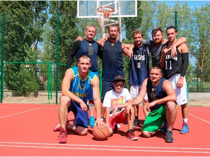 Павлоградці взяли участь в Міжрегіональному баскетбольному турнірі у Генічеському районі, фото-3