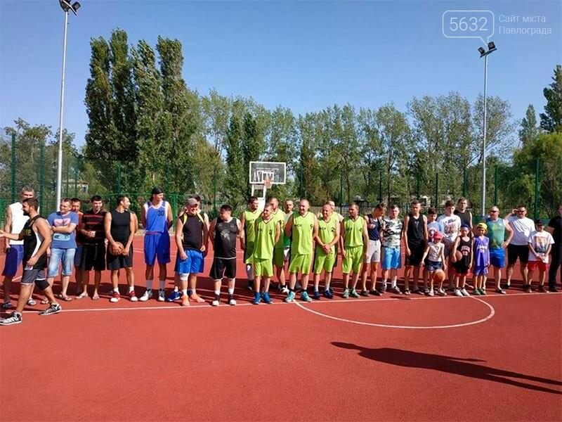 Павлоградці взяли участь в Міжрегіональному баскетбольному турнірі у Генічеському районі, фото-5