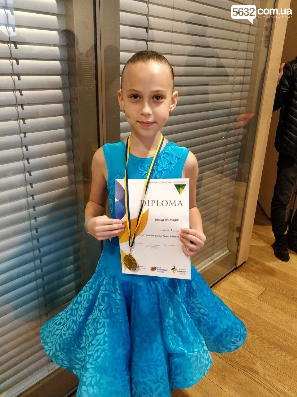 Павлоградцы покорили главные соревнования страны по спортивно-бальным танцам, фото-3