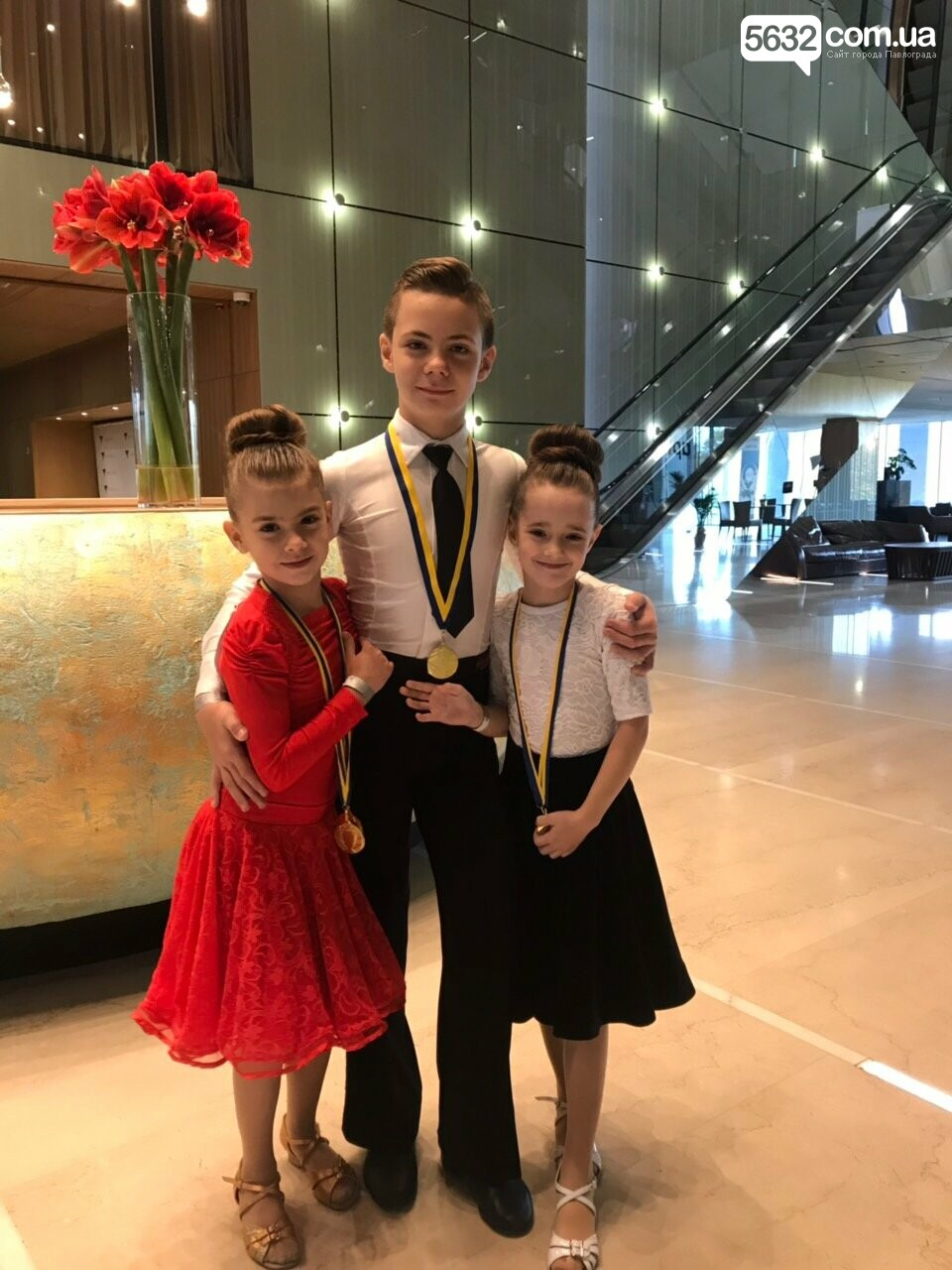 Павлоградцы покорили главные соревнования страны по спортивно-бальным танцам, фото-7
