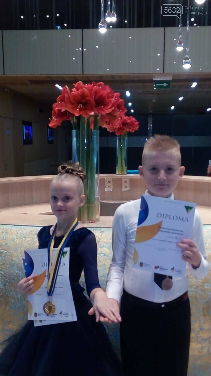 Павлоградцы покорили главные соревнования страны по спортивно-бальным танцам, фото-8