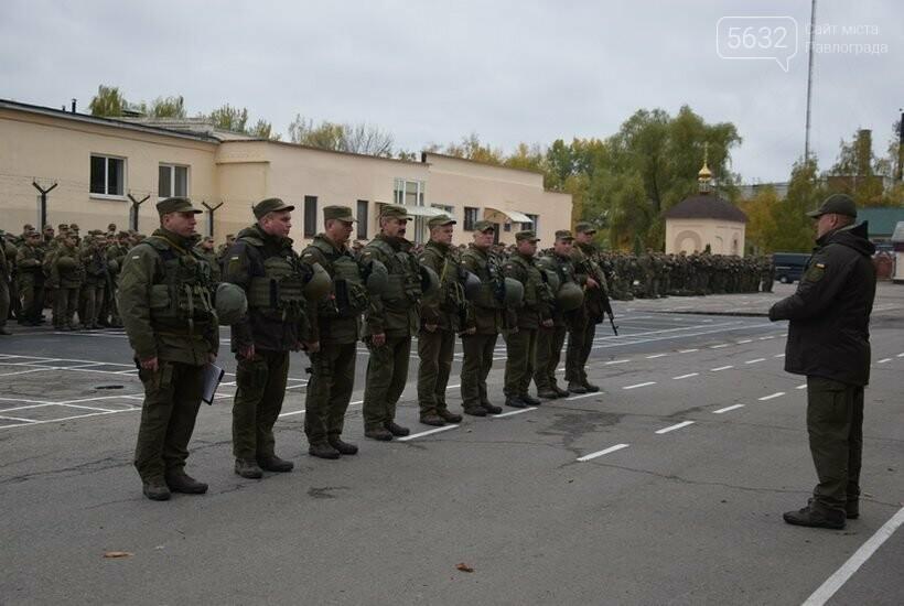 У військовій частині 3024 пройшли тактико-спеціальні навчання, фото-5