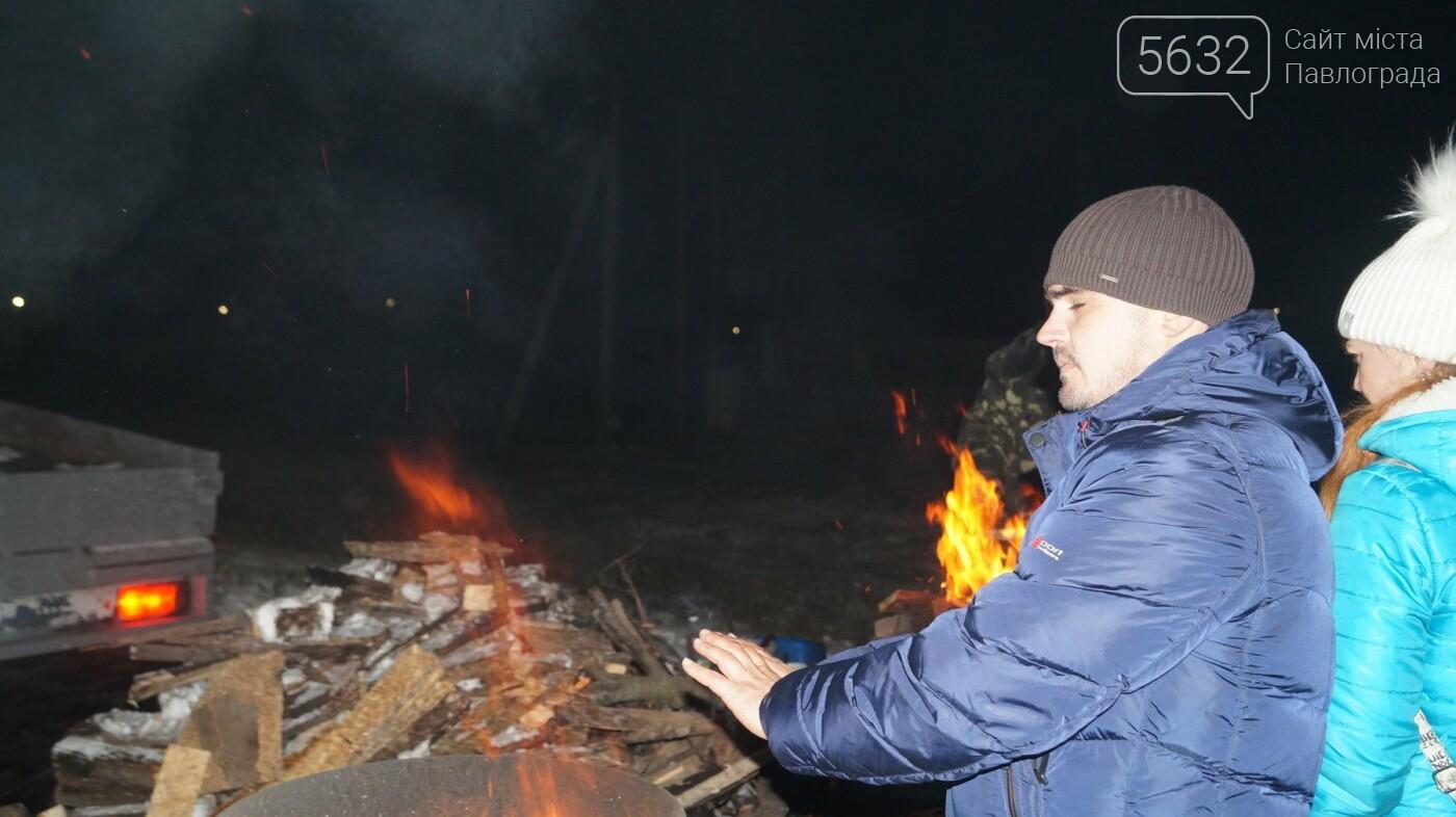 Павлоградські «євробляхери» продовжують протестувати, фото-3