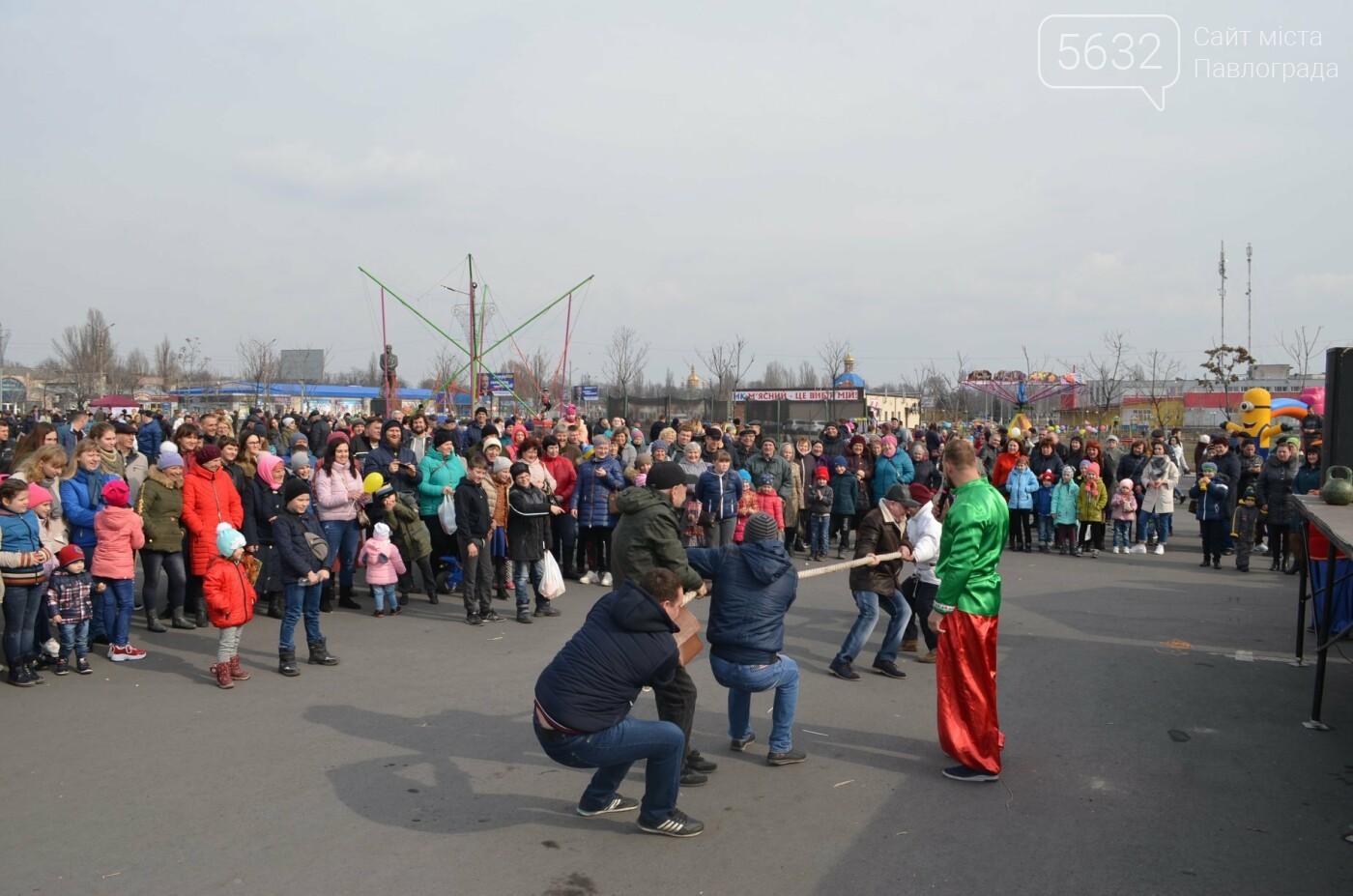 Як у Тернівці відсвяткували Масляну, фото-4