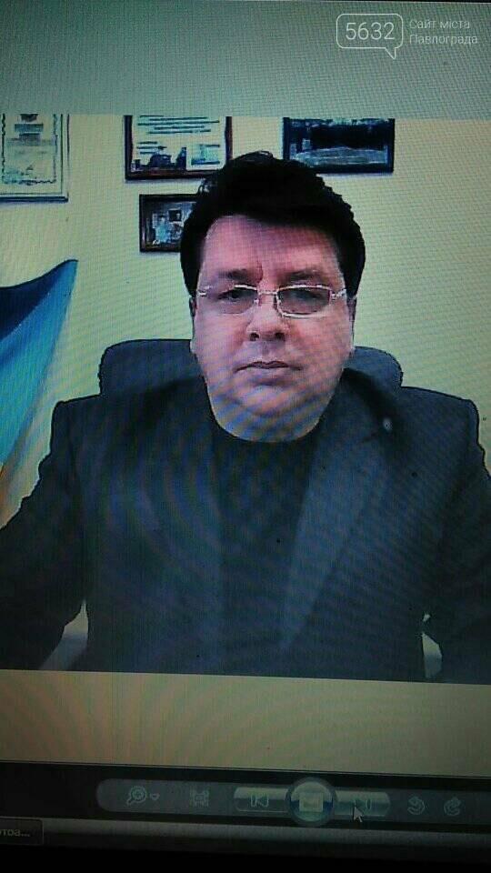 В Павлограде скончался бывший начальник ГАИ, фото-1