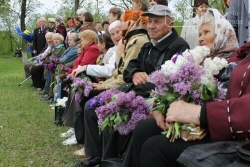 У Павлограді пройшли мітинги пам'яті, фото-1