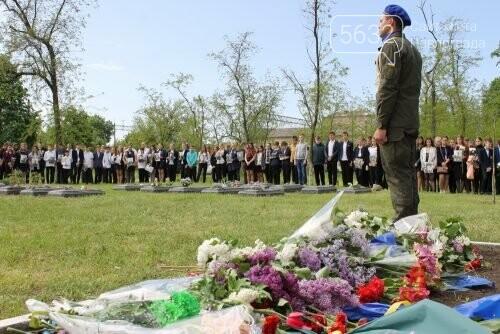 У Павлограді пройшли мітинги пам'яті, фото-3