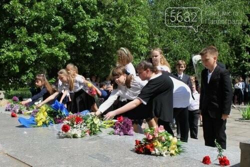 У Павлограді пройшли мітинги пам'яті, фото-5
