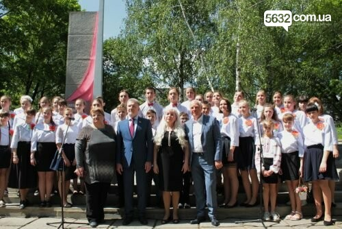 У Павлограді пройшли мітинги пам'яті, фото-6