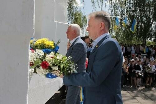 У Павлограді пройшли мітинги пам'яті, фото-7