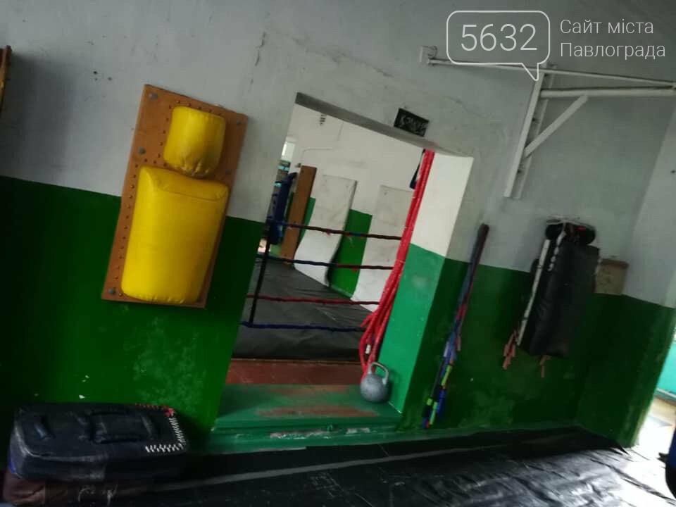 Деньги на мечту: павлоградец открыл сбор средств для оборудования спортивного зала , фото-6