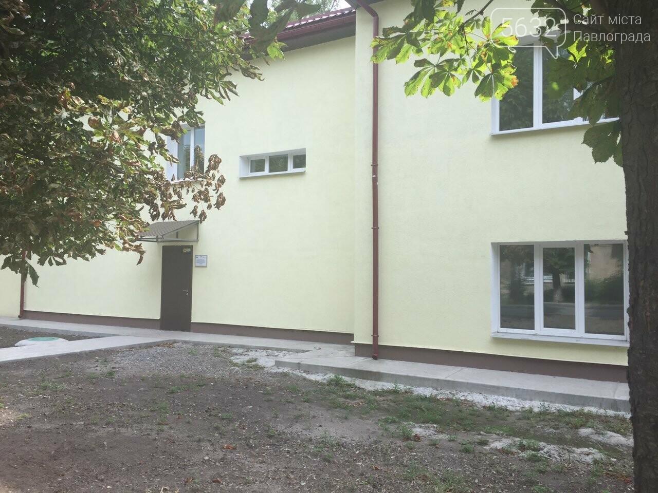 Дом для переселенцев в Павлограде до сих пор пустует, фото-1