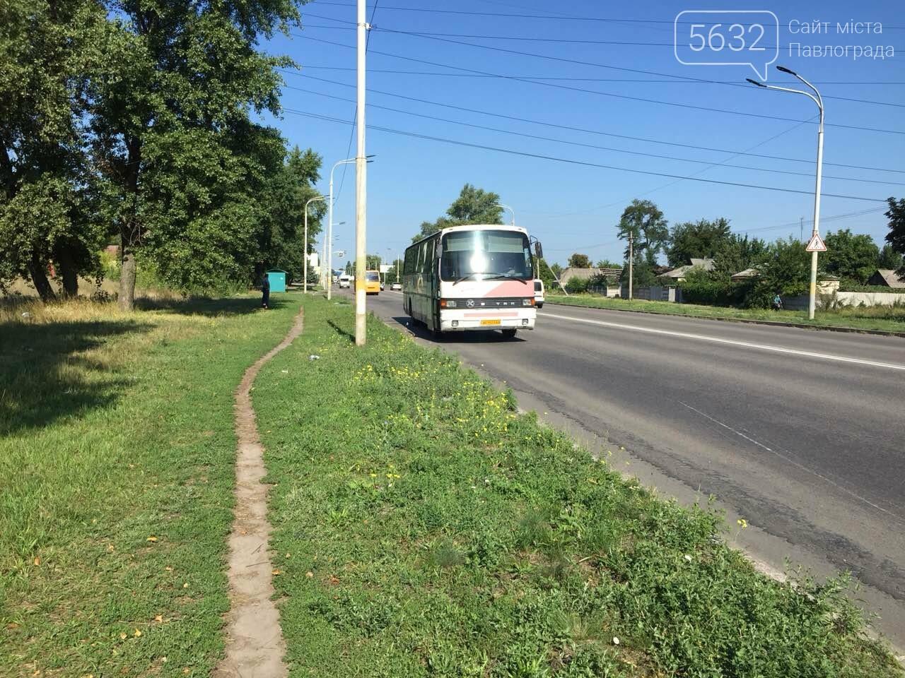 В Павлограде произошло ещё одно ДТП (ФОТО), фото-4