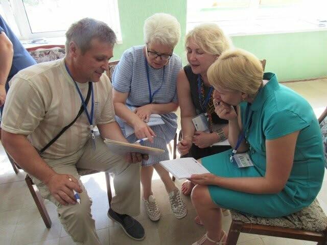 У Павлограді розпочато новий проект для учасників та ветеранів АТО і членів їхніх сімей, фото-4