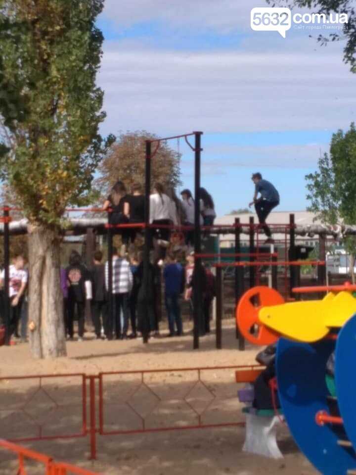 Кому мешают детские площадки?, фото-2