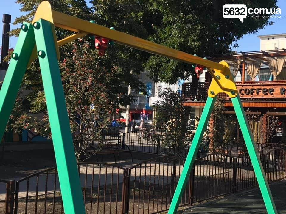 Кому мешают детские площадки?, фото-3