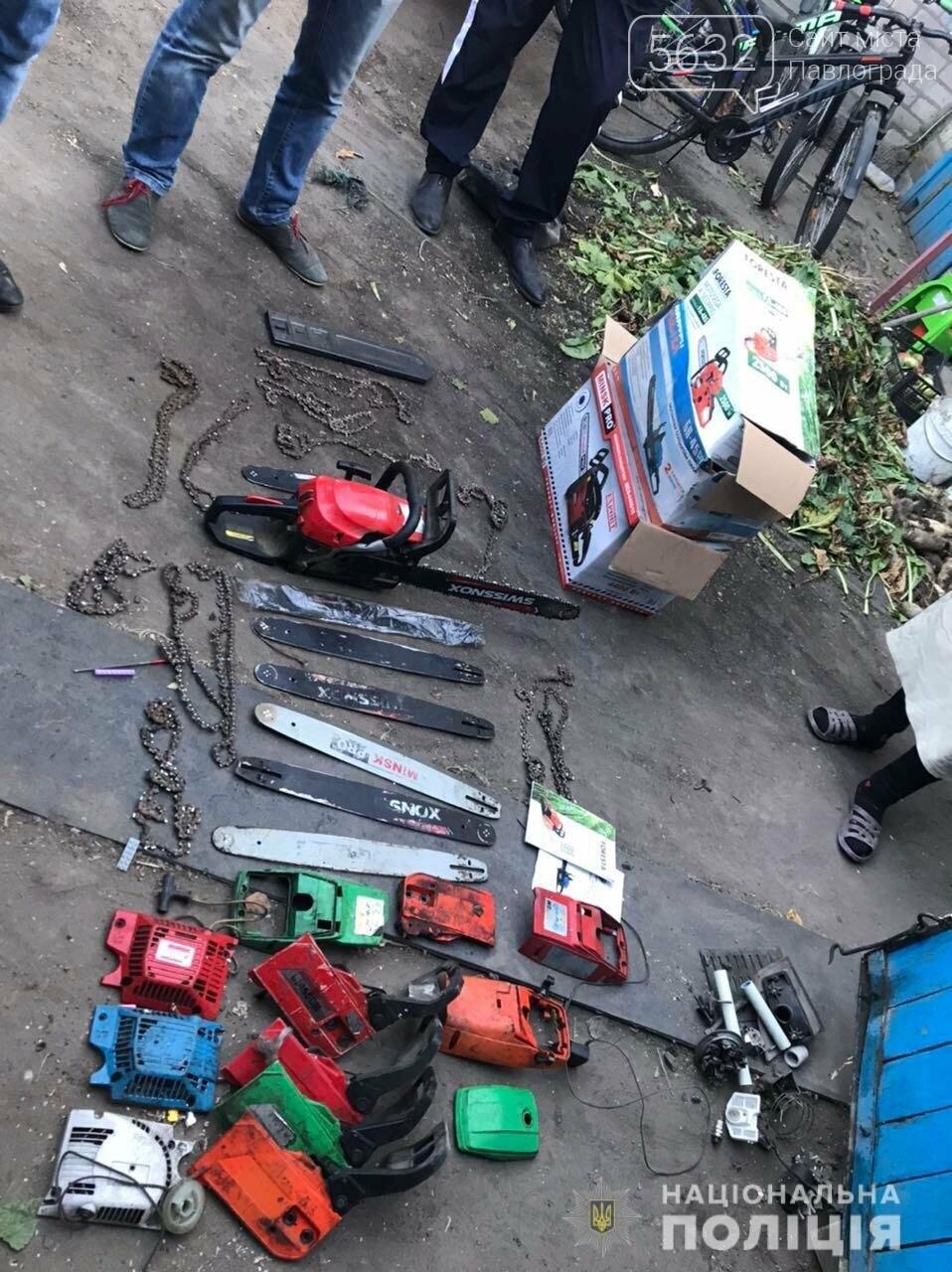 В Петропавловском районе задержали мужчину, вырубившего большое количество ясеней, фото-2