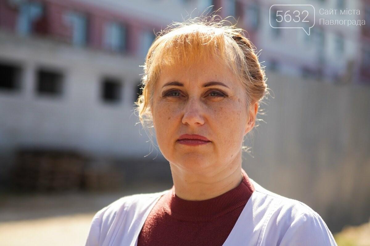 У міській лікарні №4 Павлограда з'явиться сучасне приймально-діагностичне відділення, фото-2