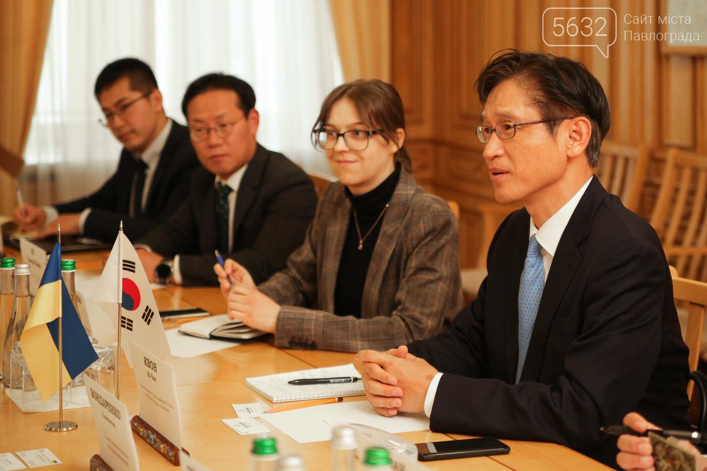 Корейські фахівці допомагатимуть Дніпропетровщині розвиватися у сфері новітніх технологій, фото-2