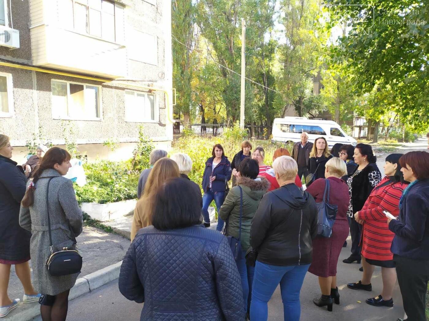 Взаємодія влади та об'єднань громадян - до міста завітали ініціативники , фото-1