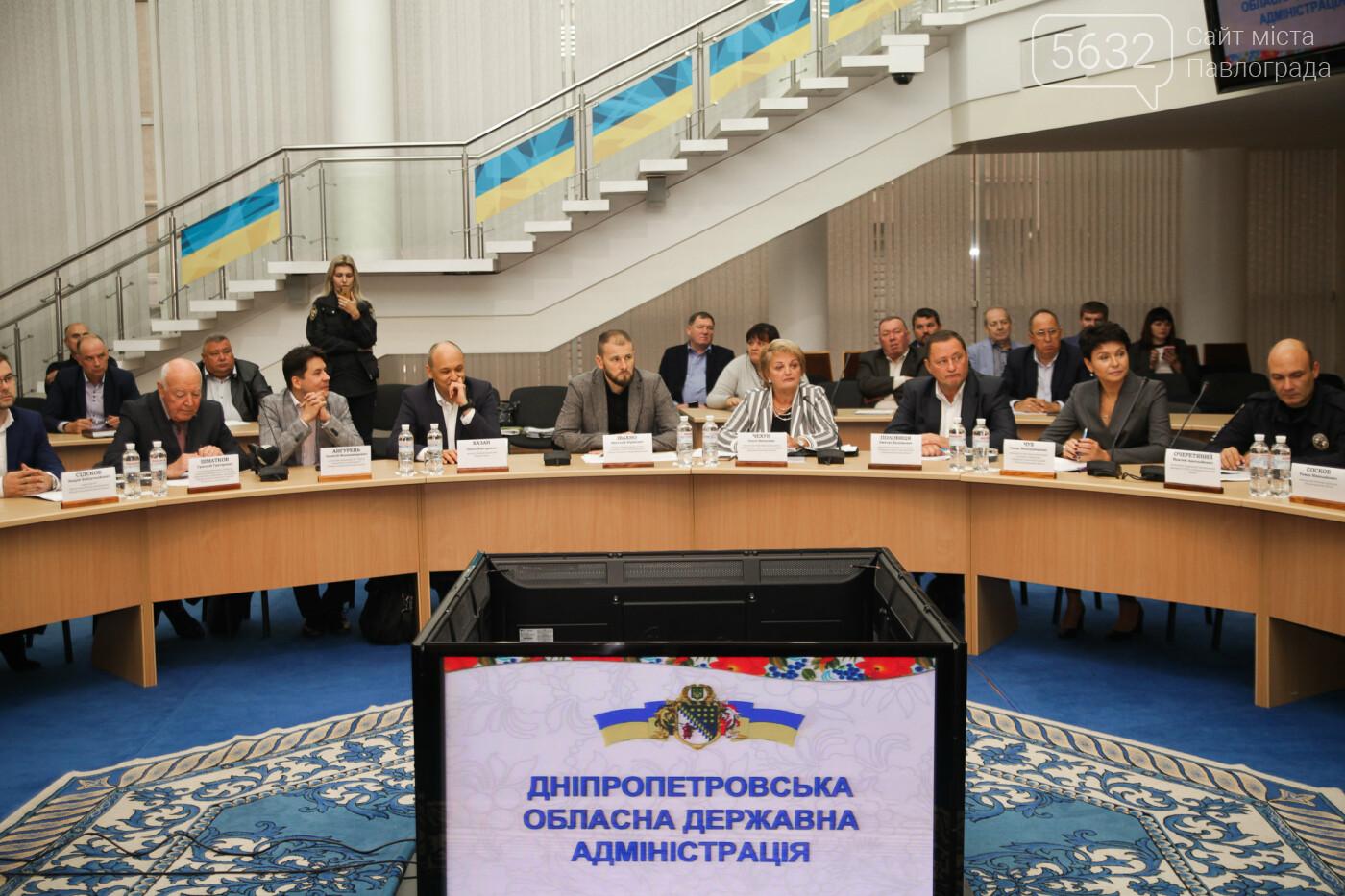 Днепропетровщина оказалась лидером в экологических антирейтингах, фото-1