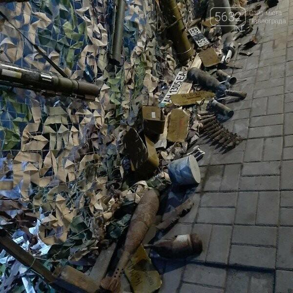 В Павлограде откроется музей войны «У дiда», фото-4