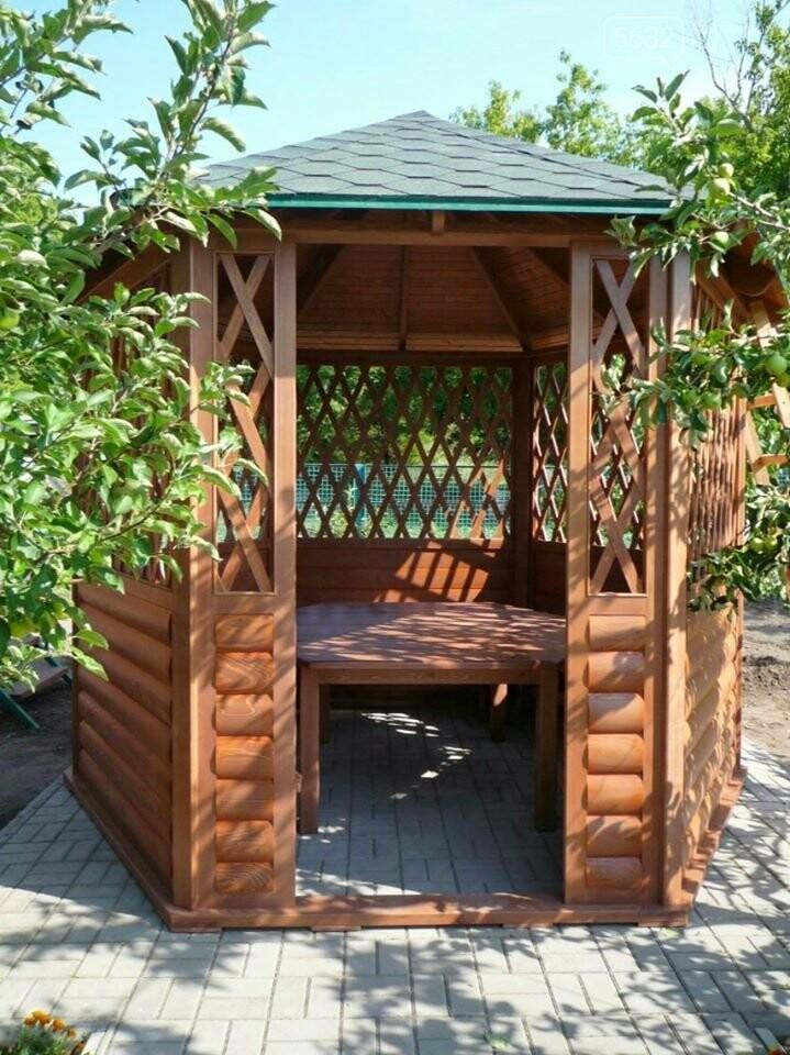 Lesovik – деревянные изделия под заказ, фото-1
