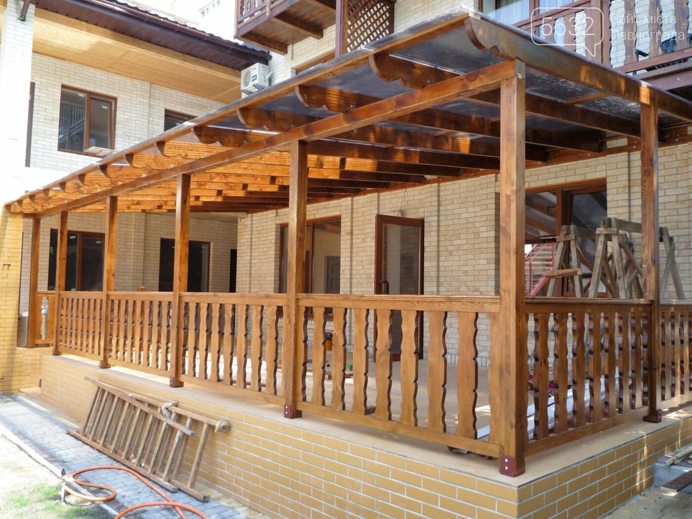 Lesovik – деревянные изделия под заказ, фото-3