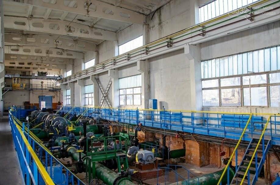 На водоводе «Днепр-Западный Донбасс» установили счётчики (ФОТО), фото-3