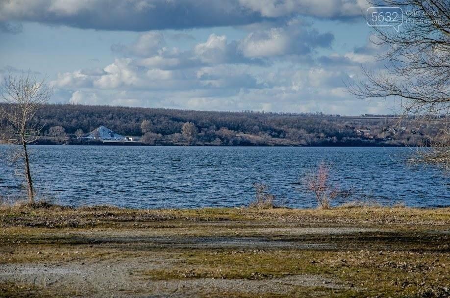 На водоводе «Днепр-Западный Донбасс» установили счётчики (ФОТО), фото-2