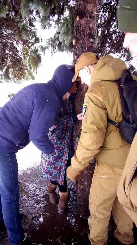 В центре Павлограда задержали парочку в состоянии наркотического опьянения, фото-2