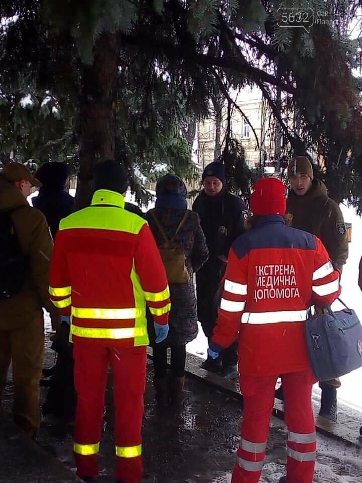 В центре Павлограда задержали парочку в состоянии наркотического опьянения, фото-4
