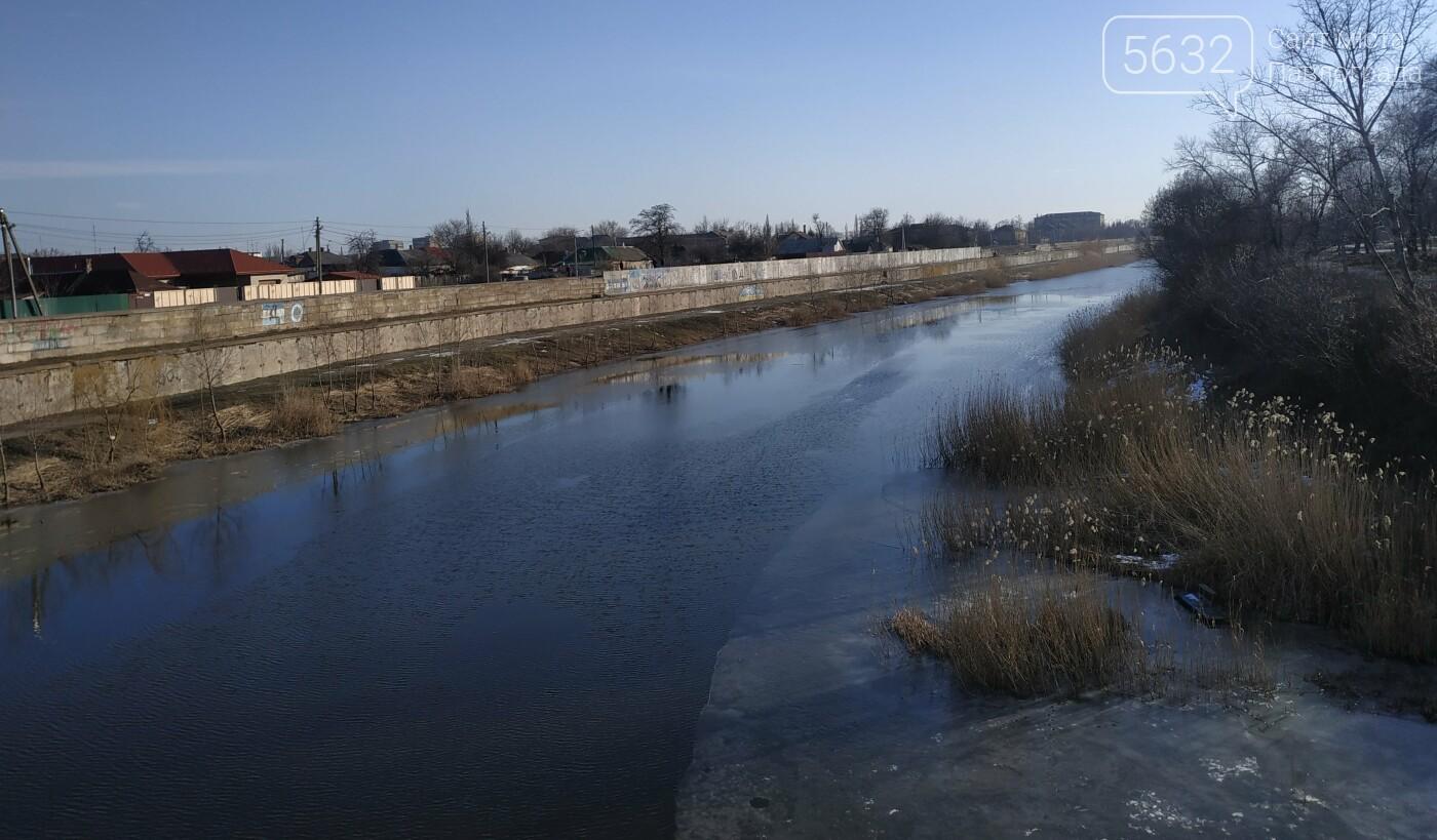 Вторая половина февраля порадует павлоградцев весенним теплом, фото-10