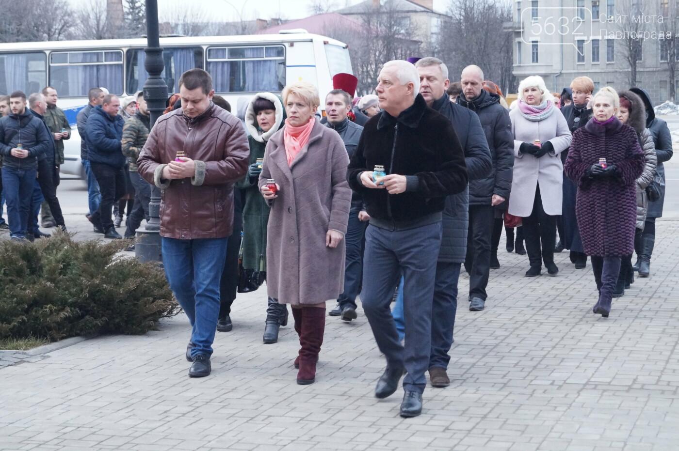 В Павлограде почтили память погибших на Майдане (ФОТОРЕПОРТАЖ), фото-8