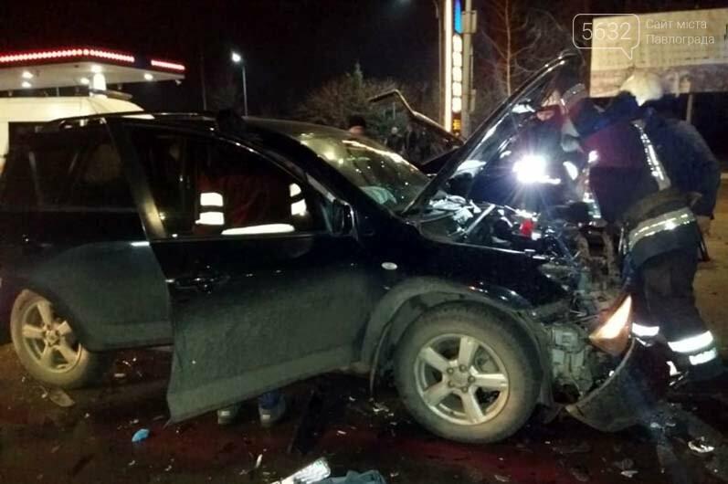 В результате ДТП в Павлограде 1 человек погиб, 5 пострадали (ФОТО), фото-2