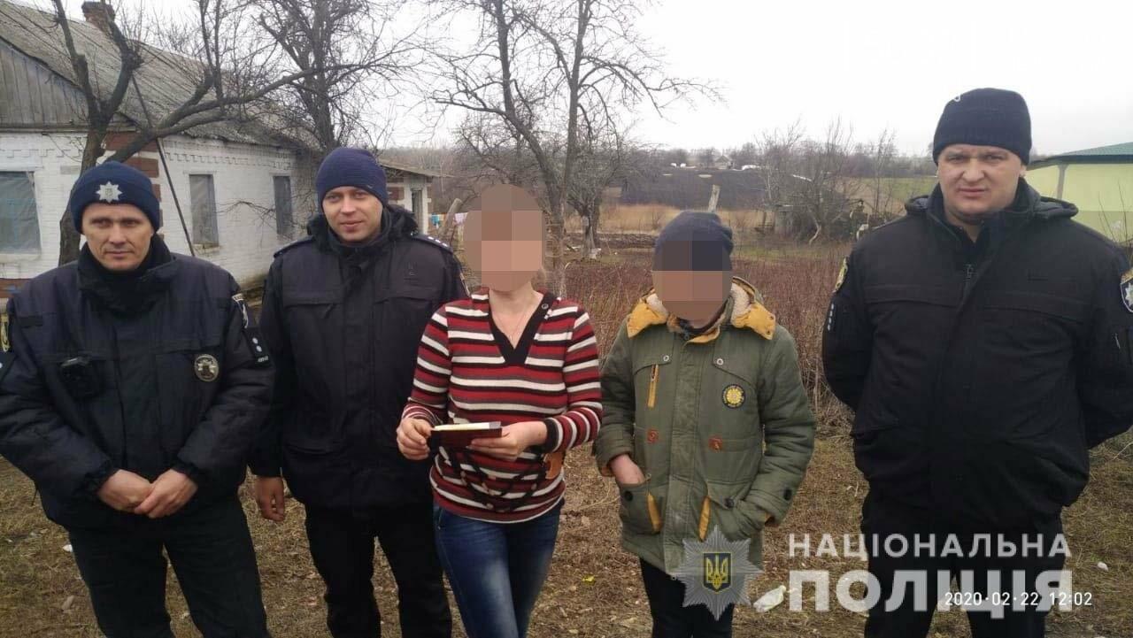 Служебный пёс отыскал пропавшего мальчика в Юрьевском районе, фото-2