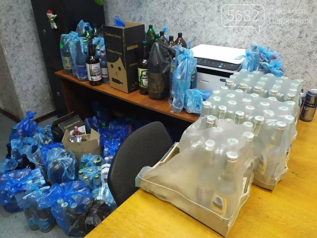 250 литров алкогольной продукции изъяли из незаконного оборота в Павлограде, фото-3