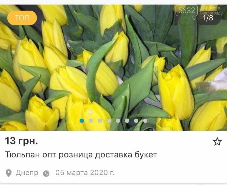 """""""Покупают всё!"""": какова стоимость одного тюльпана оптом? , фото-3"""