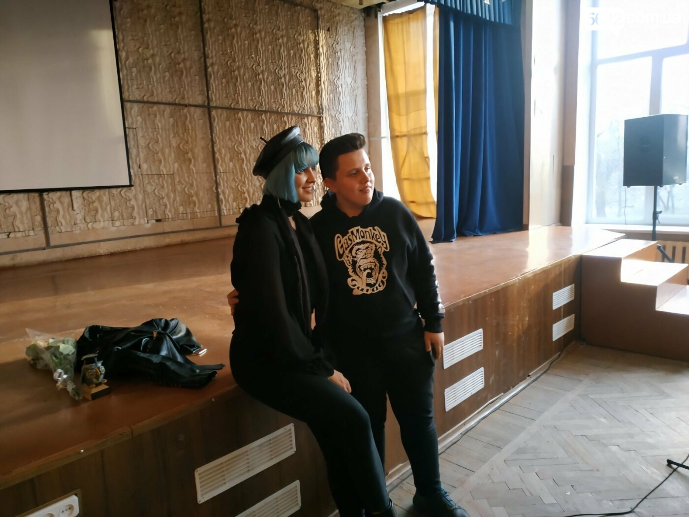 В Павлоград приехала наша популярная землячка – певица MARUV, фото-2